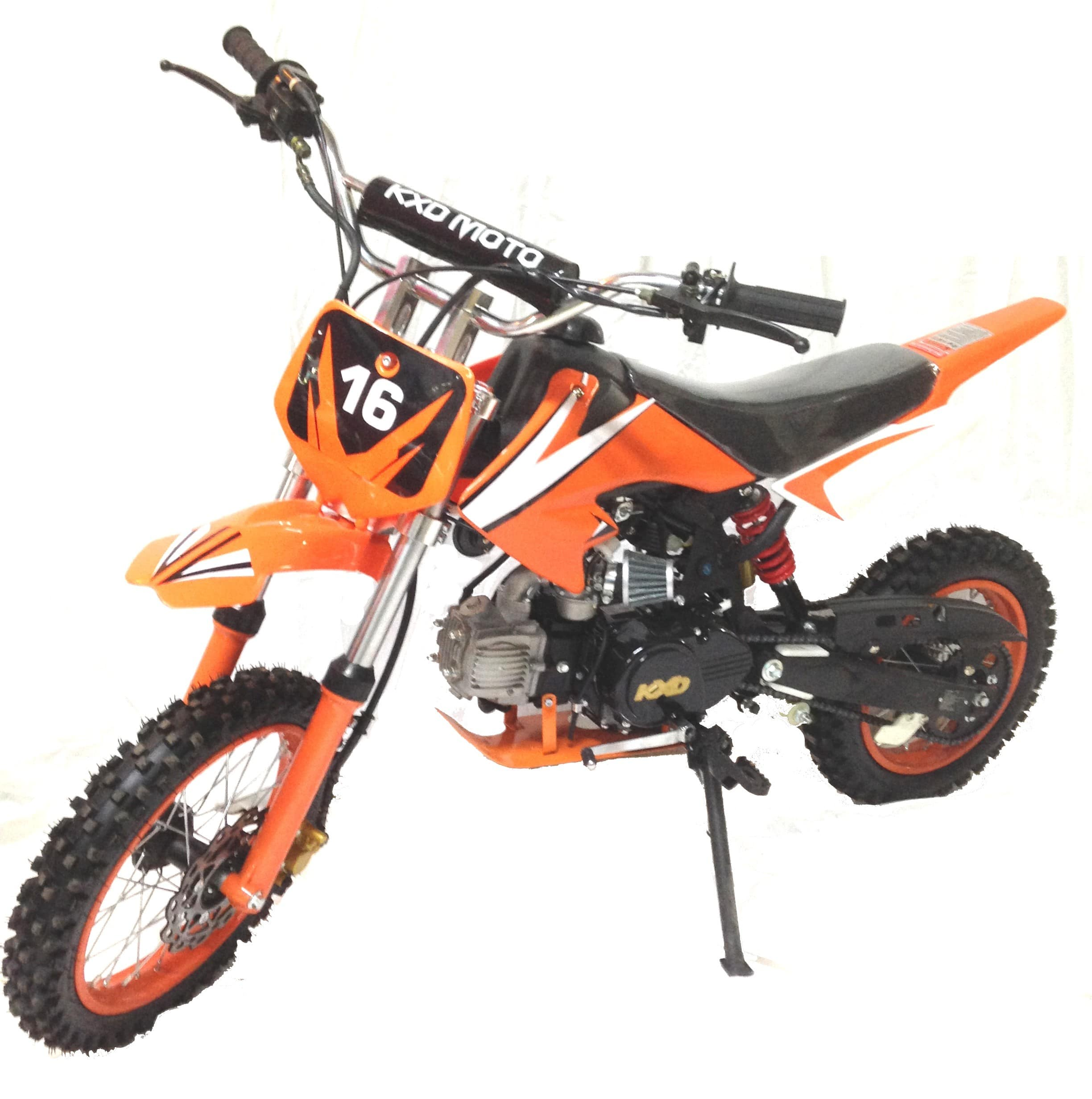 moto cross 125 prix prix moto cross 125 neuve cantalamoto moto cross dirt bike 125cc orange. Black Bedroom Furniture Sets. Home Design Ideas