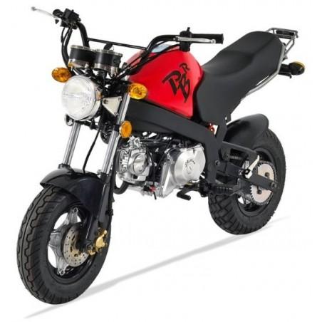 Moto skyteam PBR ZB 125cc