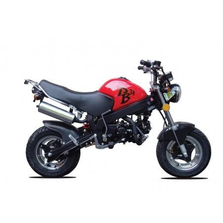 PBR ZB 125cc