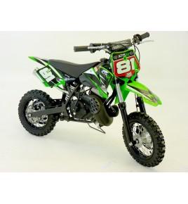 manchon filtre air pit bike 50cc