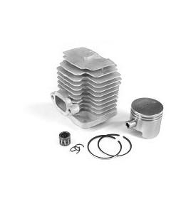 Cylindre piston pocket diametre 39 complet