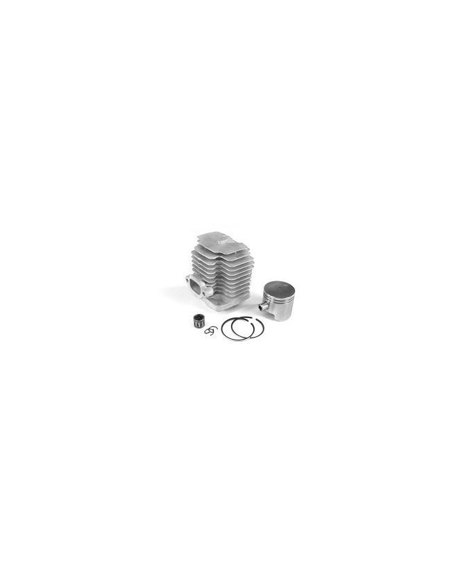 Cylindre piston pocket diametre 40 complet
