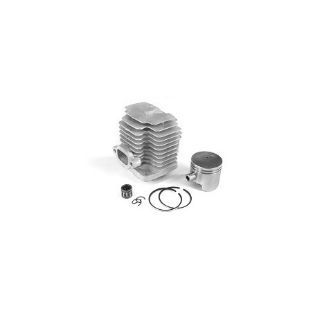 Cylindre piston pocket diametre 40 complet