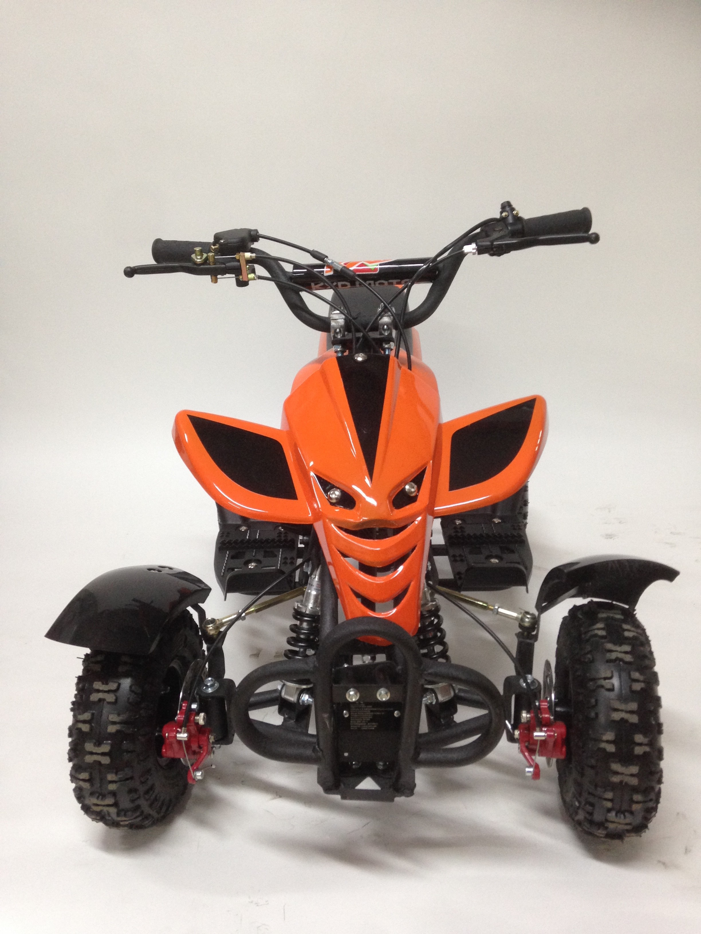 quade moto prix