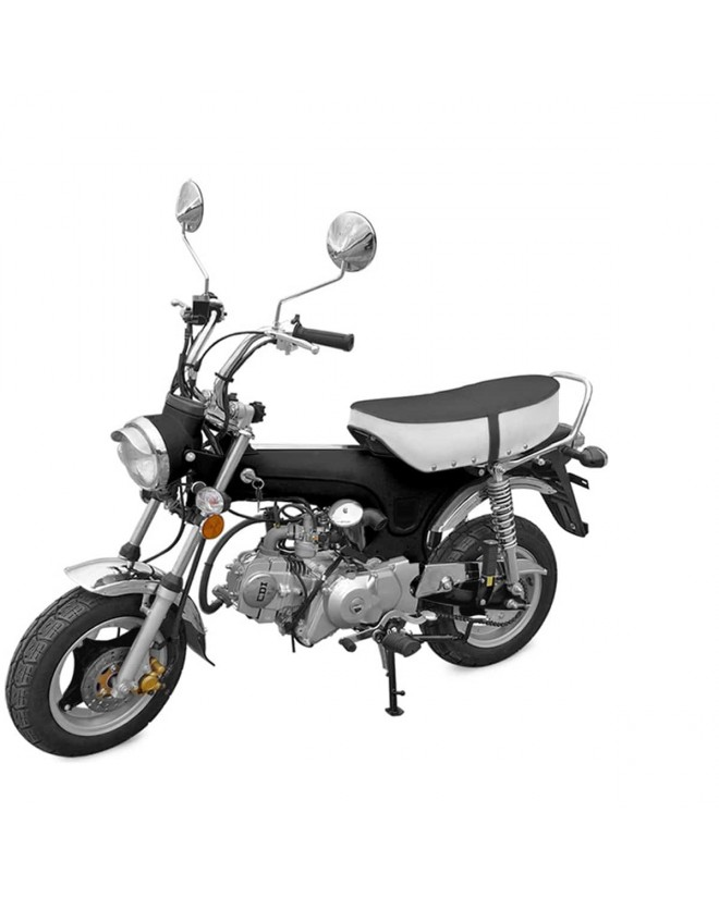 MOTO DAX 125CC CITY 2 TNT MOTOR