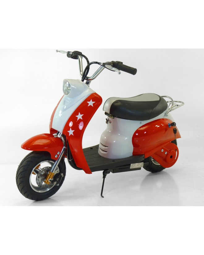 Scooter Enfant électrique