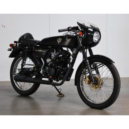 Moto Skyteam Ace R 50cc