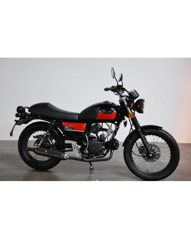 Moto QG Classic 50cc