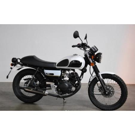 Classic 125cc