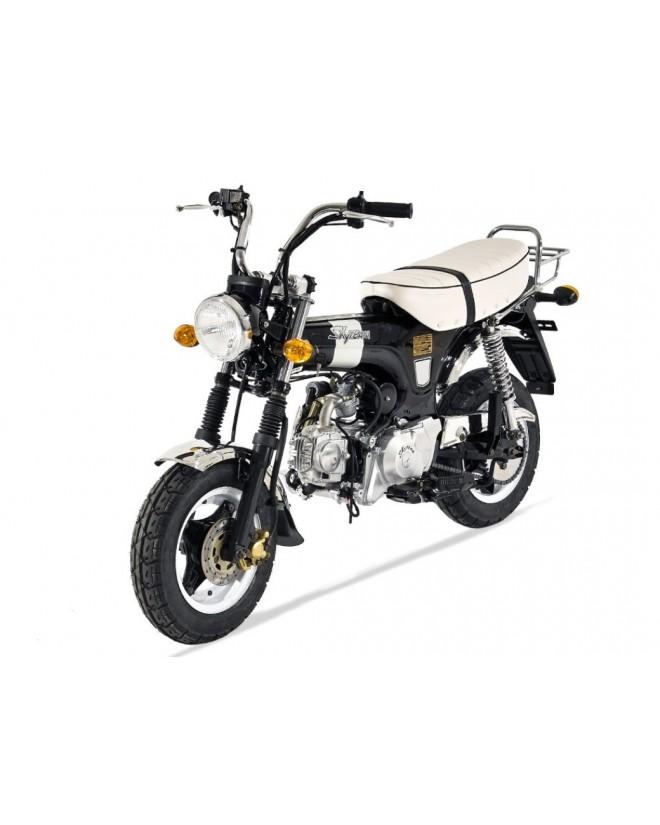 Moto Dax Skyteam 50cc