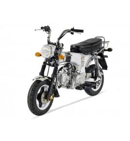 Dax Semi-Auto 50cc