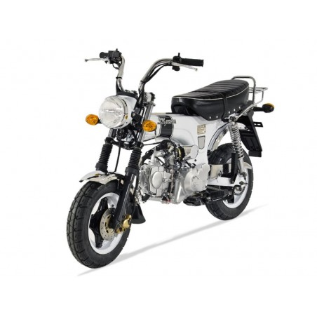 Moto Skyteam Dax Semi Automatique 50cc
