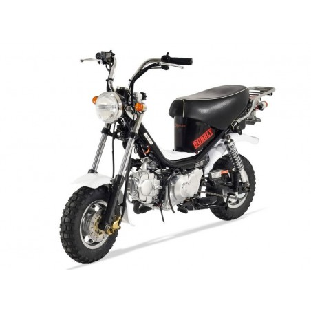 Moto Skyteam Chappy Bubbly 50cc