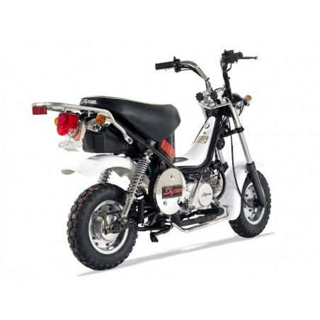 Chappy bubbly 125cc