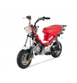 Chappy bubbly 125cc