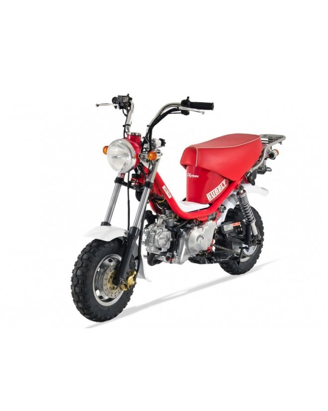 Moto skyteam Chappy bubbly 125cc
