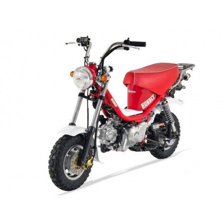 Moto skyteam Chappy bubbly 125cc
