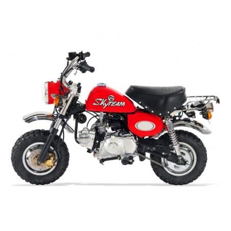 Moto Monkey 50cc