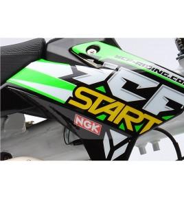 DIRT BIKE YCF START F125