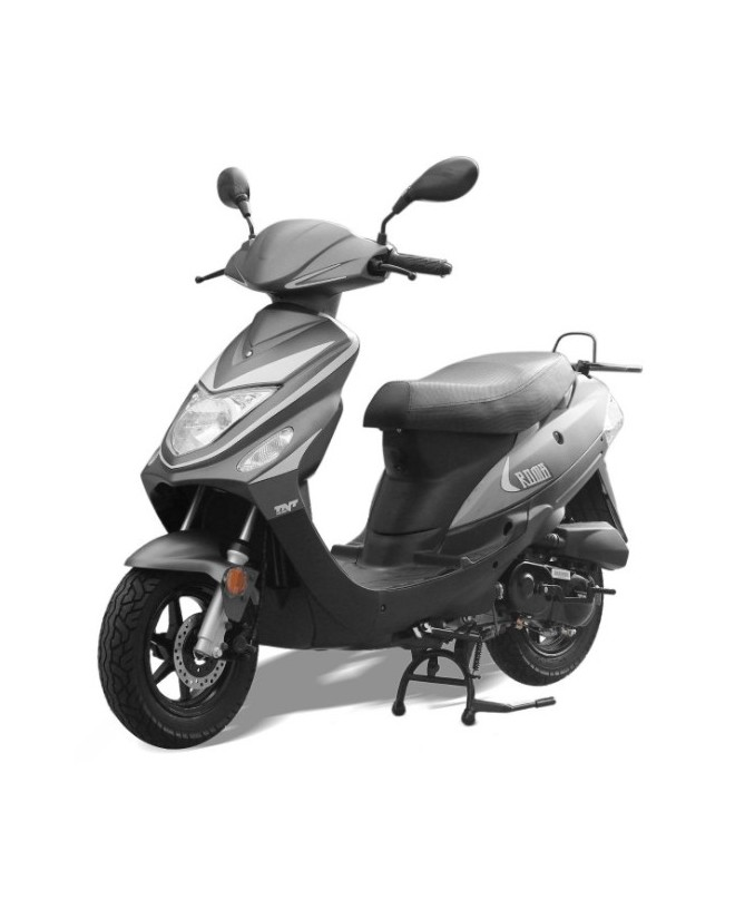 Scooter TNT motor Roma 4T