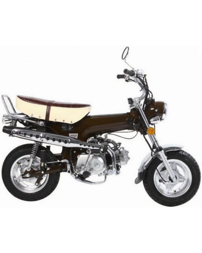 Moto Spigaou Dax 50cc