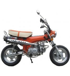 Dax Spigaou GT 50cc Semi-auto