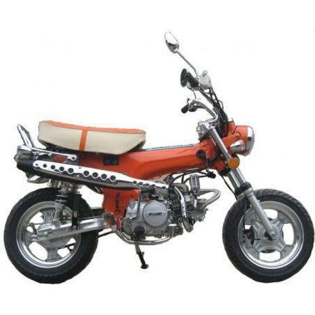 Moto Dax Spigaou GT 125cc