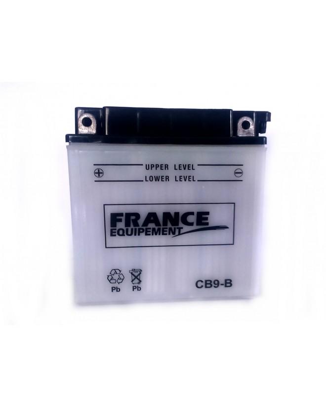 Batterie FE CB9-B