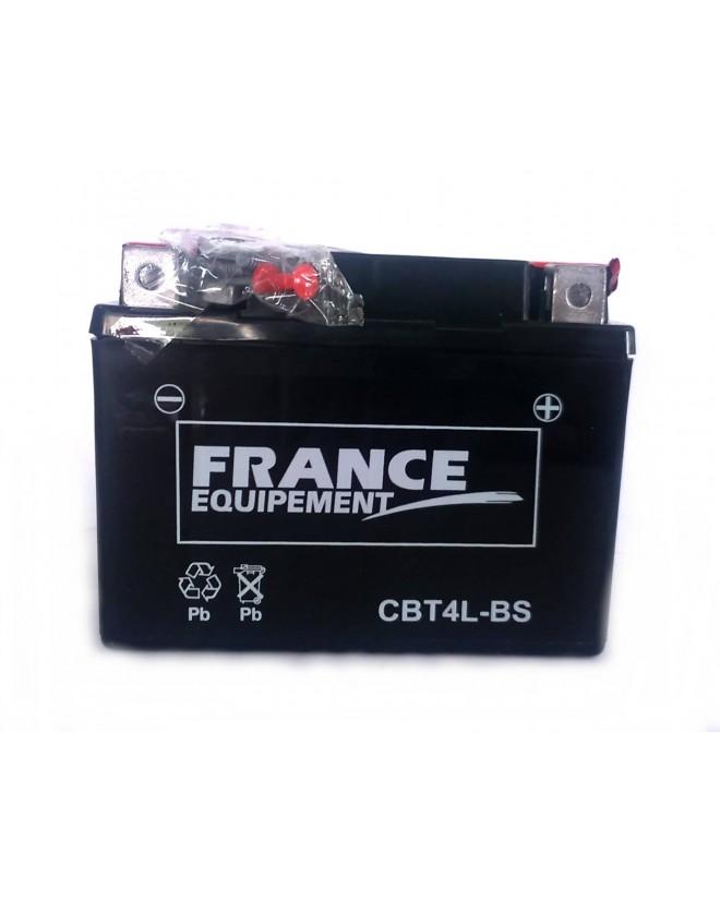 Batterie FE CBT4L-BS
