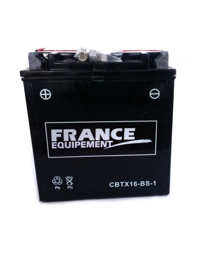 Batterie FE CBTX16-BS-1