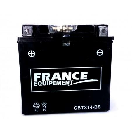 Batterie FE CBTX14-BS