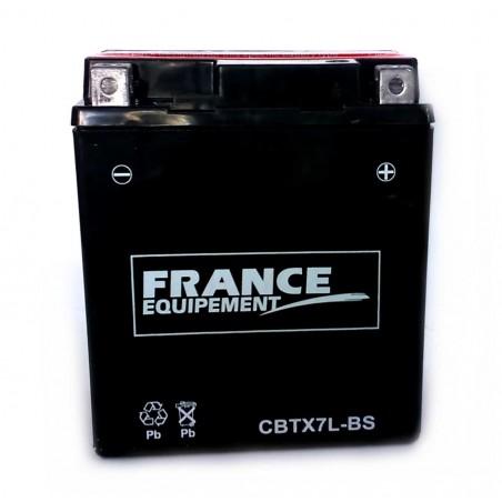Batterie FE CBTX7L-BS