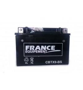 Batterie FE CBTX9-BS