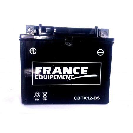 Batterie FE CBTX12-BS