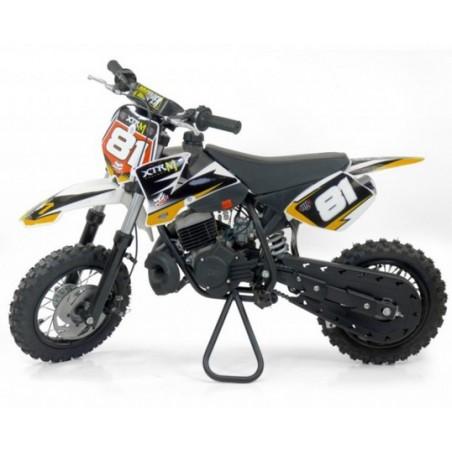 Kit Deco Moto enfant 50cc