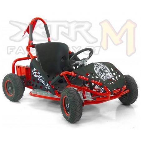 Kart Cross électrique 1000W xtrem