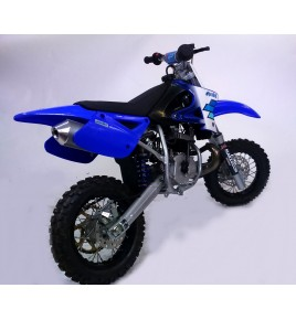 Moto Cross Polini X1 AIR