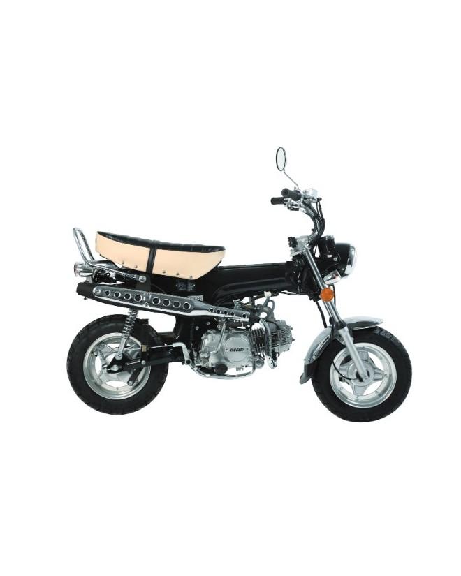 Dax Spigaou 125cc Semi-auto