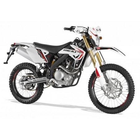 Moto Rieju Marathon Pro 125cc