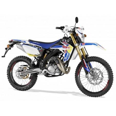 Moto Rieju MRT Pro 50cc
