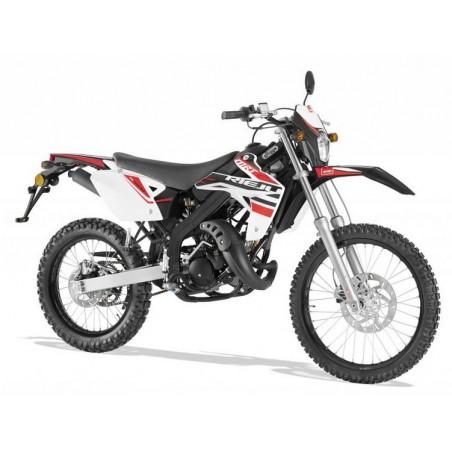 Moto Rieju MRT 50cc enduro