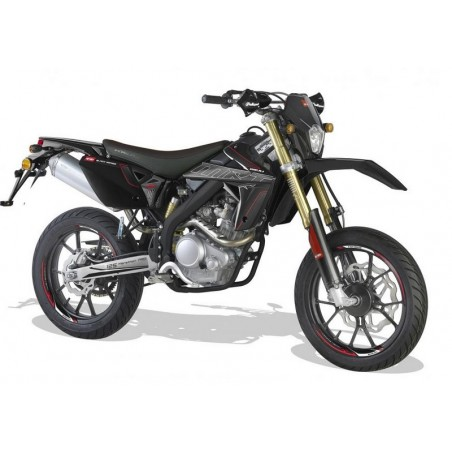 Moto Rieju Marathon SM Pro 125cc