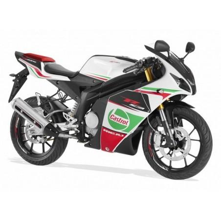 Moto Rieju RS3 125cc