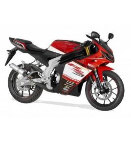 Rieju RS3 50cc Pro