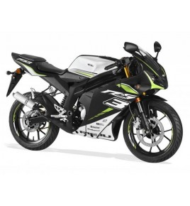 Rieju RS3 50cc