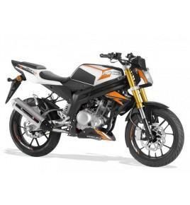 Rieju RS3 NKD 125cc