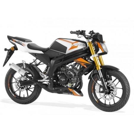 Rieju RS3 NKD 50cc
