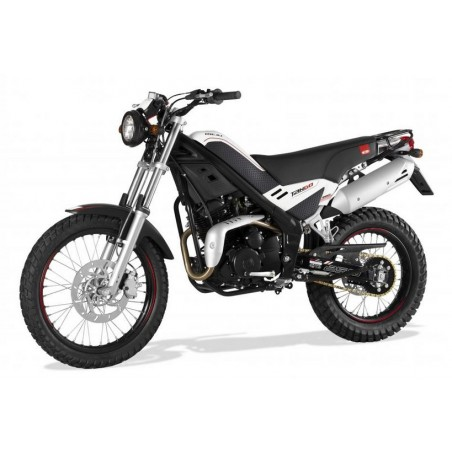 Moto Rieju Tango 250cc