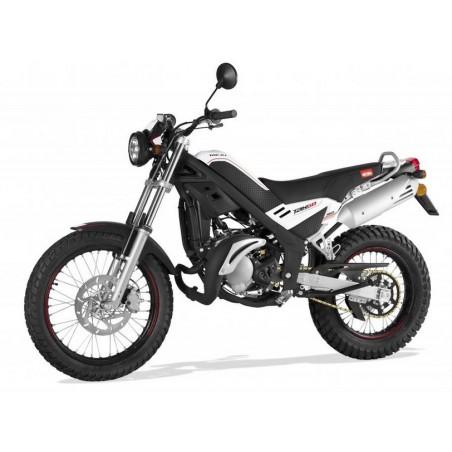 Moto Rieju Tango 50cc