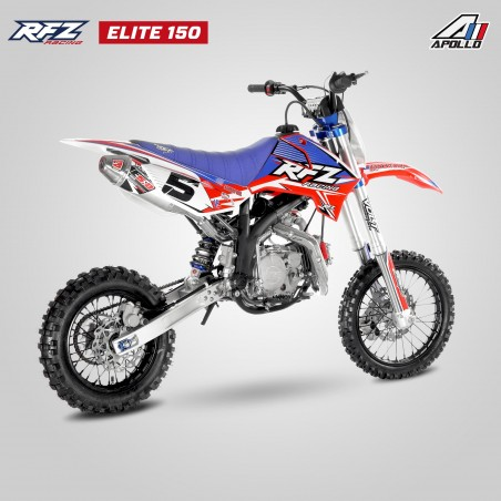 Dirt Bike Apollo RFZ Elite 150